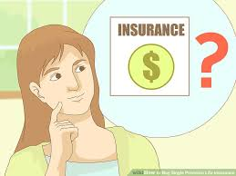 image titled single premium life insurance step 4