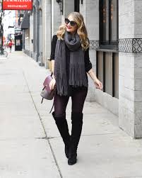 burgundy faux leather leggings by spanx from nordstrom 10 best cyber monday deals by chicago