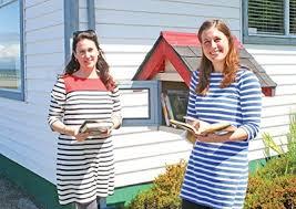 Books taking to the beach – Parksville Qualicum Beach News
