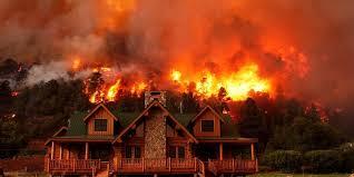 Burn Safely Idaho Firewise