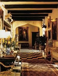 Interior And Exterior Designer Beauteous William R Eubanks Interior Design And Antiques Press The Many
