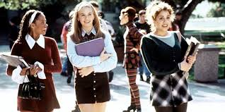 Acquainted, aware, cognizant… find the right word. Clueless Screen Slate