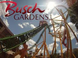 busch gardens ta florida