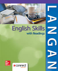 the langan series english skills readings ninth edition