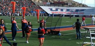 Sun Bowl Stadium Travel Guidebook Must Visit Attractions In