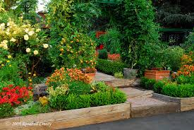 Small Picture The Edible Garden Flipping the Notion of the Front Lawn GPI Design