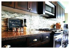 backsplash tile white cabinets dark backsplash for dark cabinets tile idea glass tile dark cabinets white