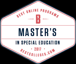 Special Education Autism Master Of Education Slippery Rock