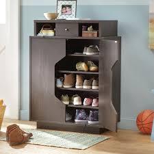Redland Redline 20-Pair Shoe Storage Cabinet