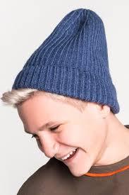 Купить <b>шапка</b> для мальчика 80905_OAB цвета темно-синий за ...