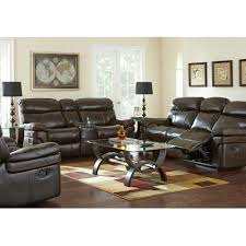 Jovi Living Room Reclining Sofa & Loveseat Living