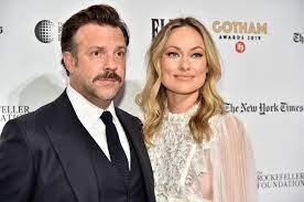 Jason Sudeikis Goes Public With His ...