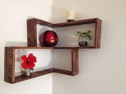 wall furniture design. Kitchen:Diy Corner Shelves Design Homemade Pallet Wood Wall Shelf Kitchen Furniture Accessories Skid Designs 0