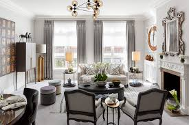 Luxurious Living Room Furniture 10 Luxury Living Room Decoration By Katharine Pooley