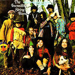 Waltz of the New Moon by The Incredible String Band