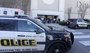 deadly Texas mall shooting ...