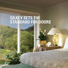 gilkey sets the standards for doors