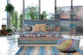 italian home furniture. Luxury-Missoni-Home-Furniture Italian Home Furniture