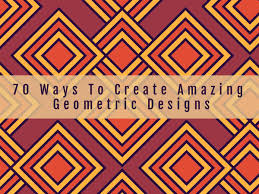 Post Frame Design Wizard 70 Ways To Create Amazing Geometric Designs And Patterns