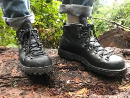 Danner Mountain Light Ii Black Danner Mountain Light Boots Are Perfect For Winter Travel