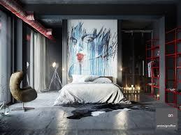 Loft Bedroom Ideas Inspirational 22 Mind Blowing Loft Style Bedroom Designs  Home Design Lover