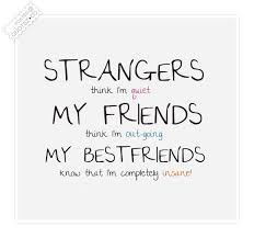 Quotes For Best Friends Impressive Best Quotes Of Friendship Friendship Quotes