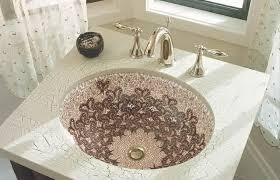 undermount bathroom sinks. bathroom ideas brushed nickel kohler faucets above round within undermount sink interior 2 sinks r