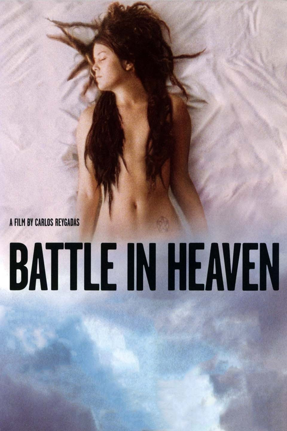 [18+] Battle in Heaven (2005) UNRATED Dual Audio [Hindi (Unofficial Dubbed) + Spanish (ORG)] 480p || 720p