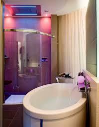 Purple Themed Bathroom Teenage Girls Bathroom With Big Rooms 16 Room Ideas For Teenage