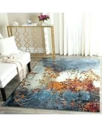 2 x 5 area rugs 2 x 5 rug 3 by 5 rug glacier abstract watercolor 2 x 5 area rugs