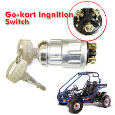 3 wiring terminal go kart ignition start switch key 50 90 110 125 Lawn Mower Ignition Switch Wiring Diagram 3 wiring terminal go kart ignition start switch key 50 90 110 125 150 250cc utv moped taotao sunl drop shipping wholesale in engine cooling & accessories