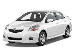 2009 Toyota Yaris Reviews and Rating | Motor Trend