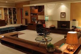 sunken living room remodel functional