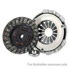 new car plate releaseCITROEN SAXO Clutch Kit 3pc w Cover Plate Release Bearing 10