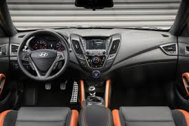 Hyundai Veloster Turbo Rating and Competitors