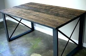 desk legs wood wood desk legs modern metal desk modern metal furniture legs furniture rectangular reclaimed desk legs