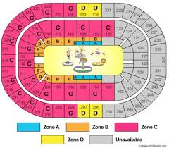 Times Union Center Tickets And Times Union Center Seating