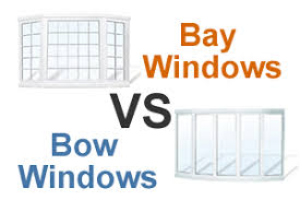 Are Bow Windows More Costly Than Bay WindowsBow Window Cost