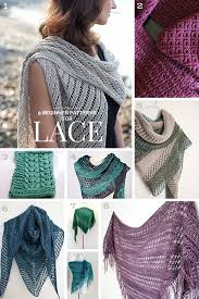 Beginner Knitting Patterns Gorgeous 48 TopRated LaceKnitting Projects For Beginners KnitFreedom