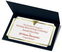 Samples Of Awards Certificates Certificates Awards Samples Paperdirect Blog