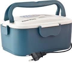 <b>Aqua Work</b> С5, Blue <b>ланчбокс</b> с подогревом 220В — купить в ...