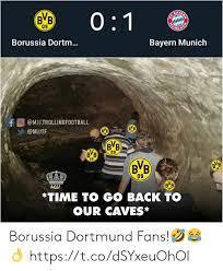 Borussia dortmund wallpaper bayern bvb echte liebe deutsche nationalmannschaft bvb borussia bundesliga fussball bilder freund. 25 Best Memes About Dortmund Dortmund Memes