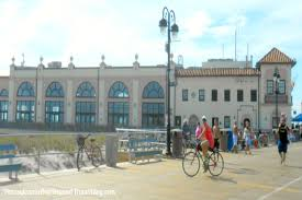 Ocean City Nj Music Pier Seating Chart Pennsylvania Beyond Travel Blog The World Famous Ocean