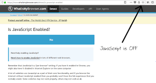 how to enable javascript javascript switcher add ons for firefox