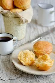 Cheddar Cheese Bread Rolls Recipe