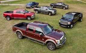Full-size Trucks Are Making Big Profits - PickupTrucks.com News