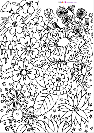 Challenging Coloring Pages Of Alphabet Letters To Print Printable