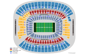Cleveland Browns Stadium Seating Chart View 60 Prototypic Cleveland Browns Stadium Seat Chart
