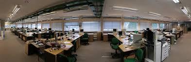 open floor office. Brilliant Office Photo Creditu0026nbsp Jepoirrier Via Flickr Intended Open Floor Office R