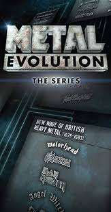 Vh1 Metal Evolution Chart Metal Evolution Tv Series 2011 2014 Imdb